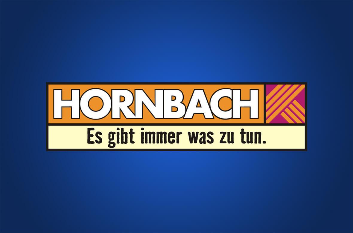 comepack Hornbach