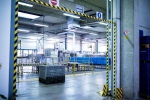 Comepack übernimmt in den kommenden 3 Jahren das Behältermanagement inkl. Reinigung und Transport von Kleinladungsträgern für IMI Norgren.